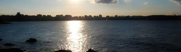 Gijón Port (Presence)